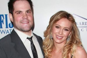 Hilary Duff y Mike Comrie Foto: Getty Images. Imagen Por: