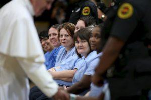Algunos no podían evitar demostrar su entusisamos Foto:AFP. Imagen Por: