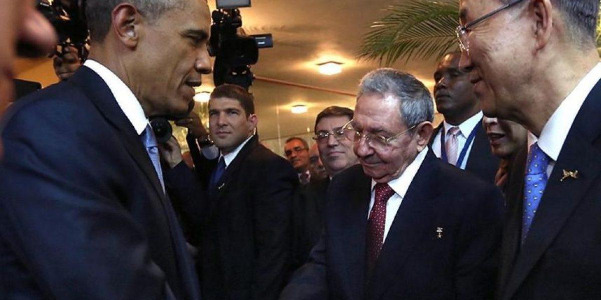 Barack Obama y Raúl Castro se reunirán en Nueva York