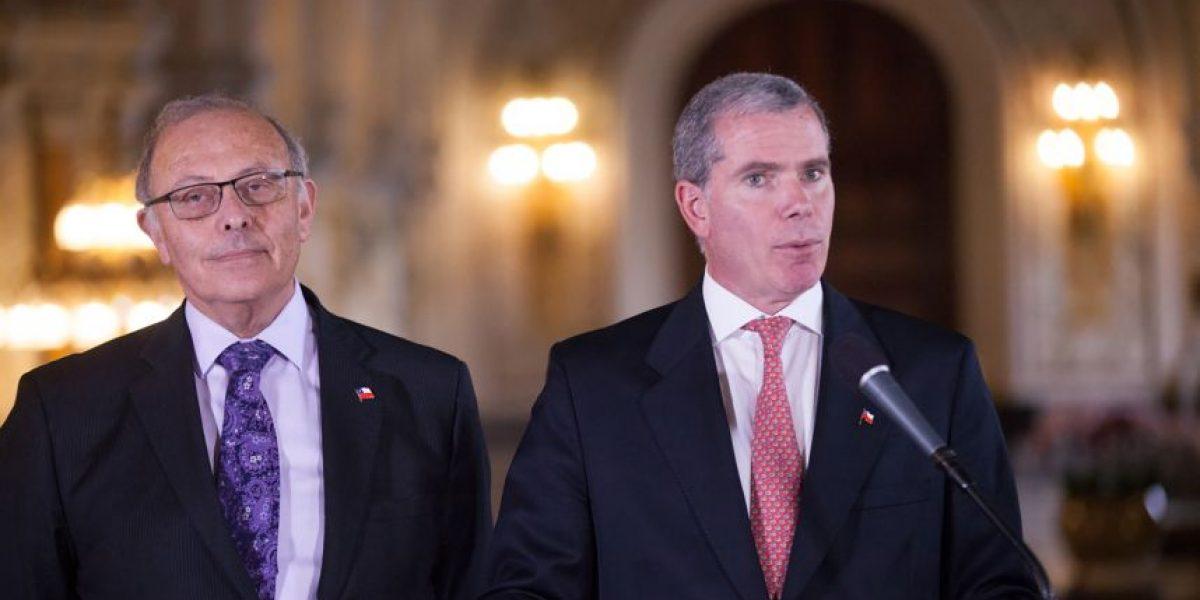 Felipe Bulnes: