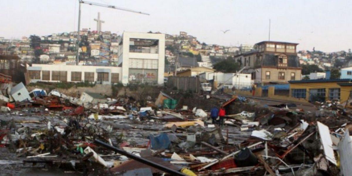 Región de Coquimbo: 1.040 viviendas tendrán que ser demolidas debido al terremoto