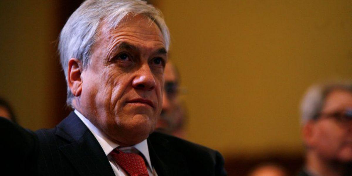 Piñera: Bolivia ha sido mucho más exitoso para su causa que Chile