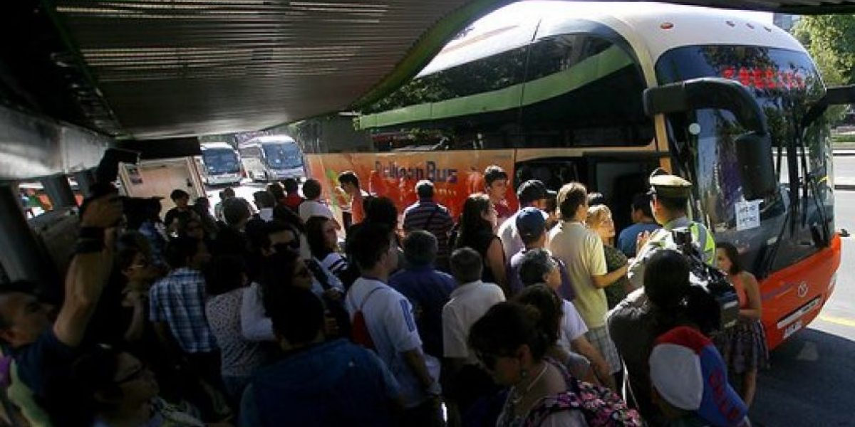 Los recorridos de seis comunas se verán afectados por paro de trabajadores de Alsacia
