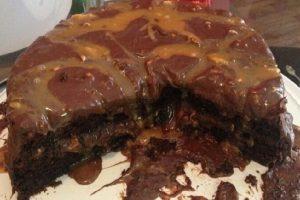 Foto:Vía Instagram/@cookingforbae. Imagen Por: