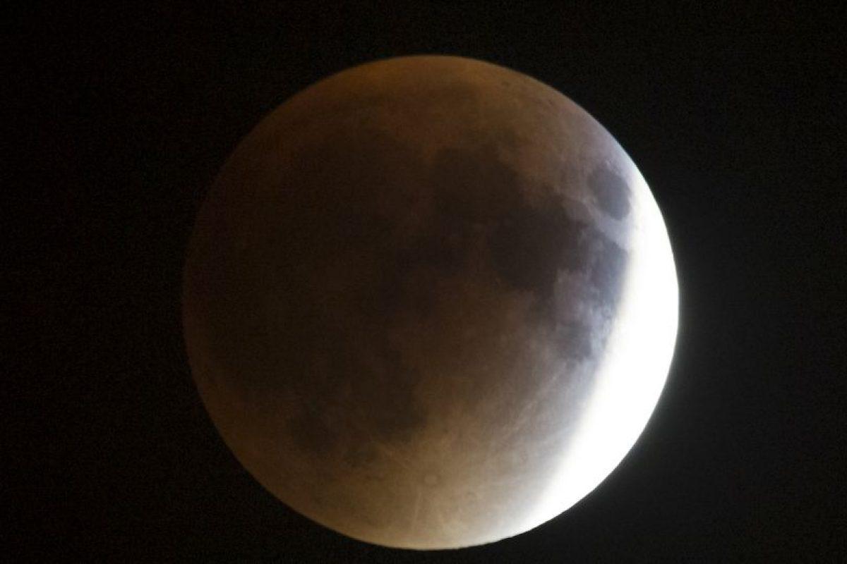En Burbank, California. Foto:AFP. Imagen Por: