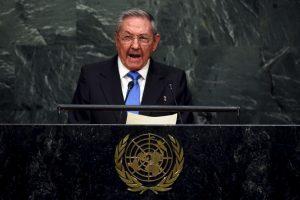 Responsabilizo a la pobreza y la desigualdad de los conflictos. Foto:AFP. Imagen Por: