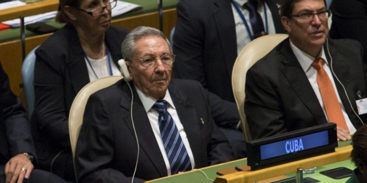 Asamblea de la ONU:Obama pide fin del embargo estadounidense a Cuba