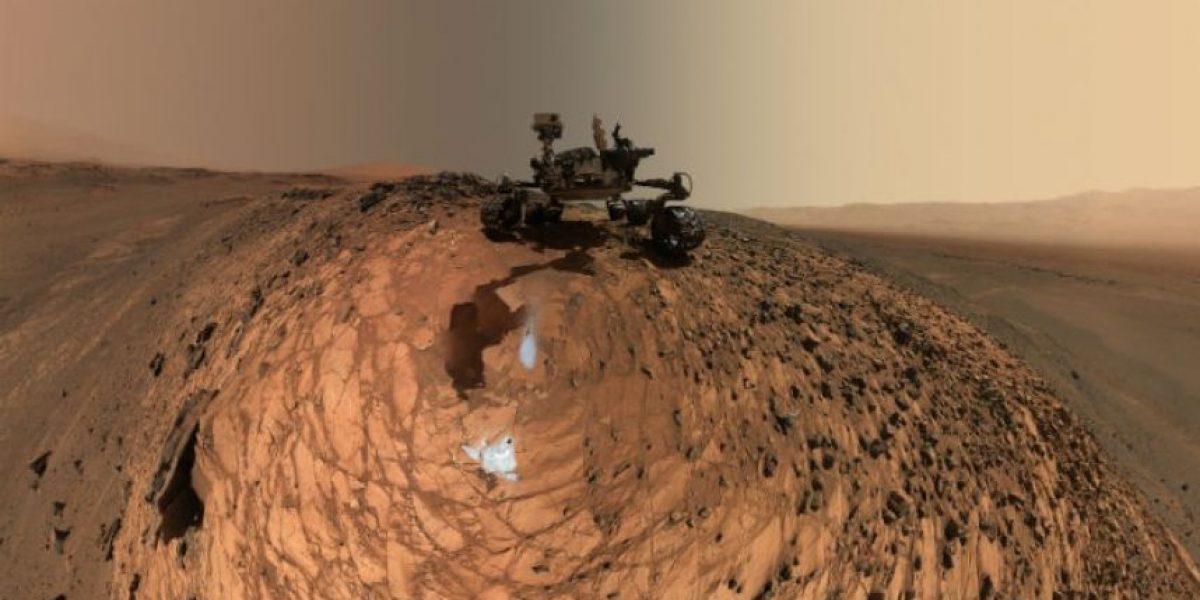 La Nasa revelará uno de los misterios de Marte