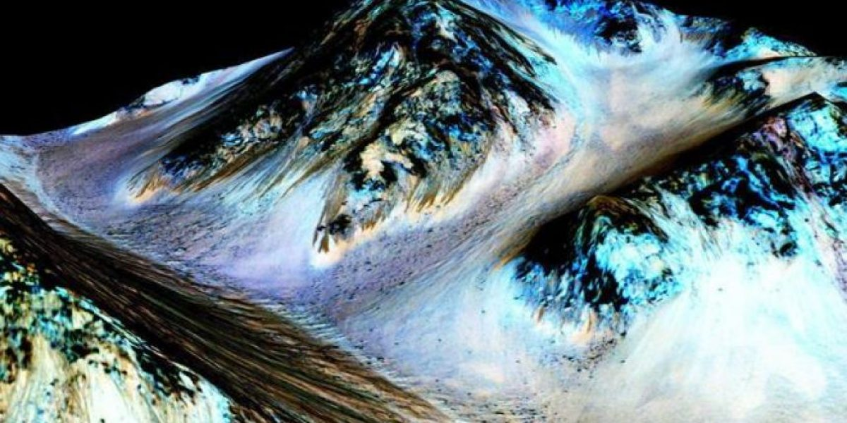 Así fue el camino que llevó a la Nasa a realizar su mayor hallazgo en Marte