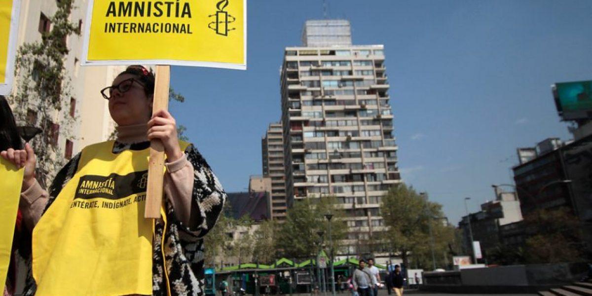 Organizaciones conmemoran el día de Despenalización del Aborto en América Latina