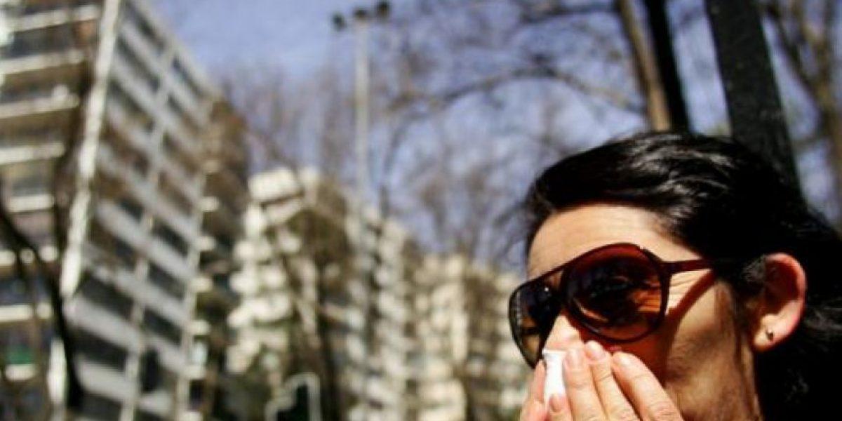 Cuidado con el aire acondicionado y los cambios de temperatura