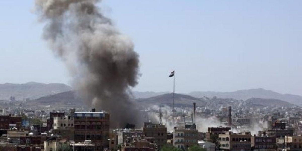 Bombardeo en Yemen deja al menos 40 muertos en un casamiento