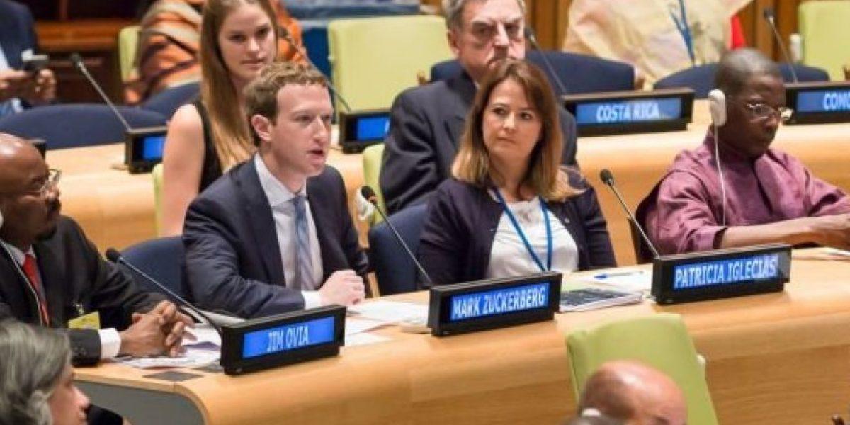 Facebook se asocia con la ONU para llevar internet a campos de refugiados