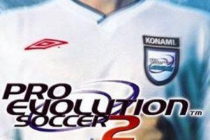 Pro Evolution Soccer 2 (2002) Foto:Konami. Imagen Por: