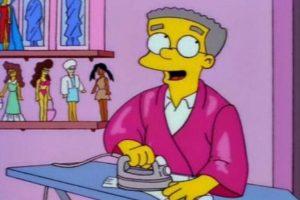 """De acuerdo con las declaraciones del productor ejecutivo Al Jean, """"Smithers"""" tendrá mucho protagonismo en la nueva temporada de los personajes amarillos. Foto:20th Century Fox. Imagen Por:"""
