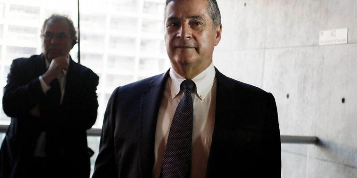 Confirman monto: Contesse pide a SQM $3.973 millones por despedirlo