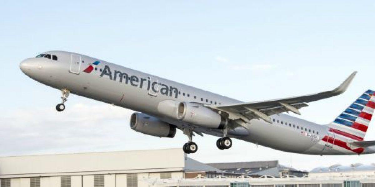 American Airlines cancela todas las reservas de pasajes a $0
