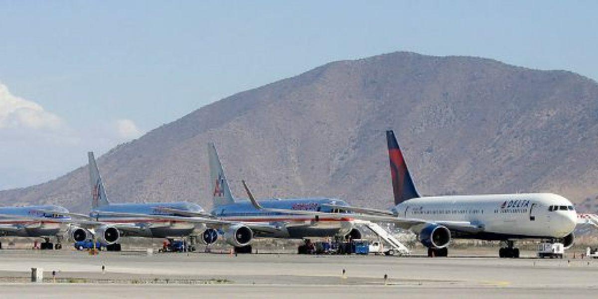 Twitter arde ante nuevo error de American Airlines