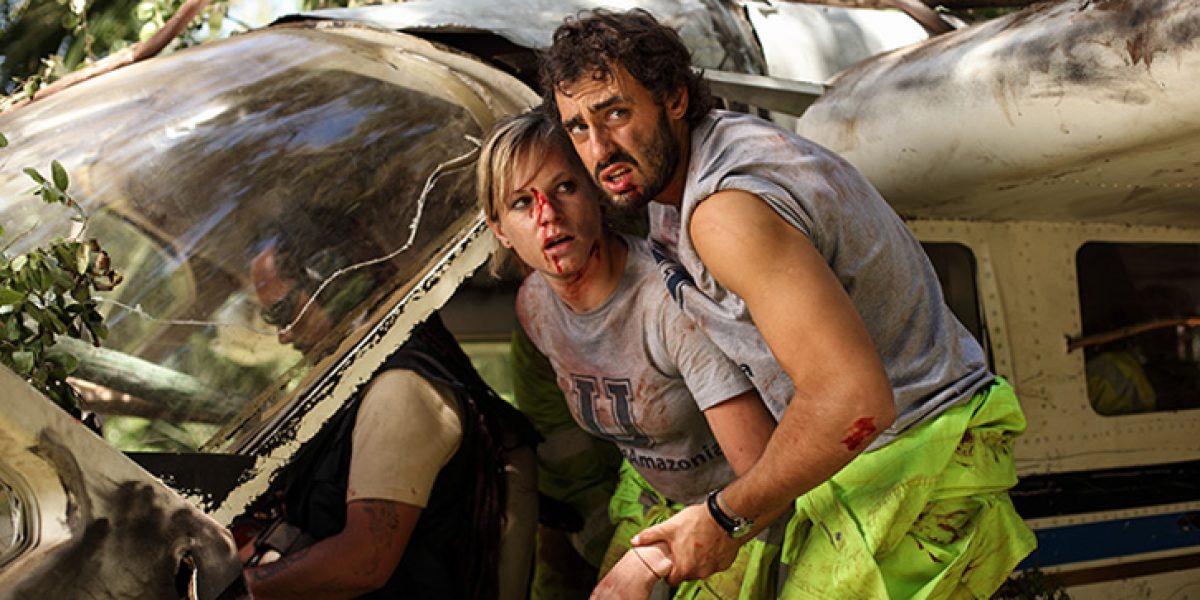 Cinta de Ariel Levy e Ignacia Allamand irrumpe en la taquilla norteamericana