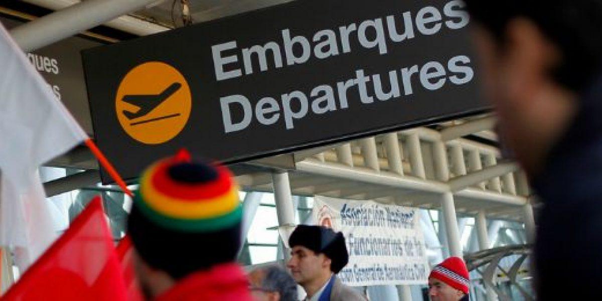 Pasajes a $0 para Europa, el nuevo error de American Airlines