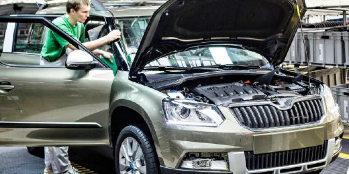 1,2 millones de vehículos de Skoda tienen motores manipulados