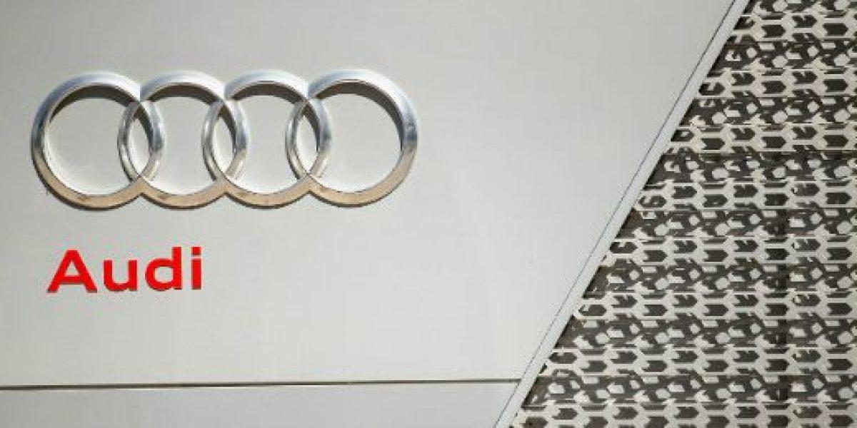 Confirman que más de dos millones de vehículos de Audi están afectados por la manipulación
