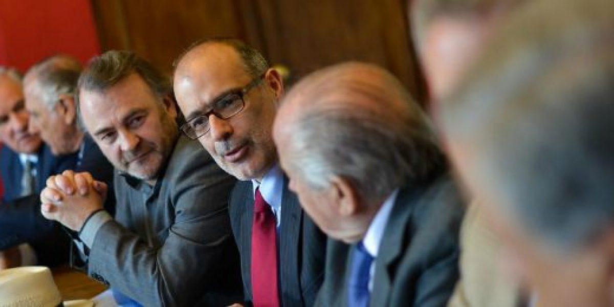Valdés: presupuesto 2016 crecerá