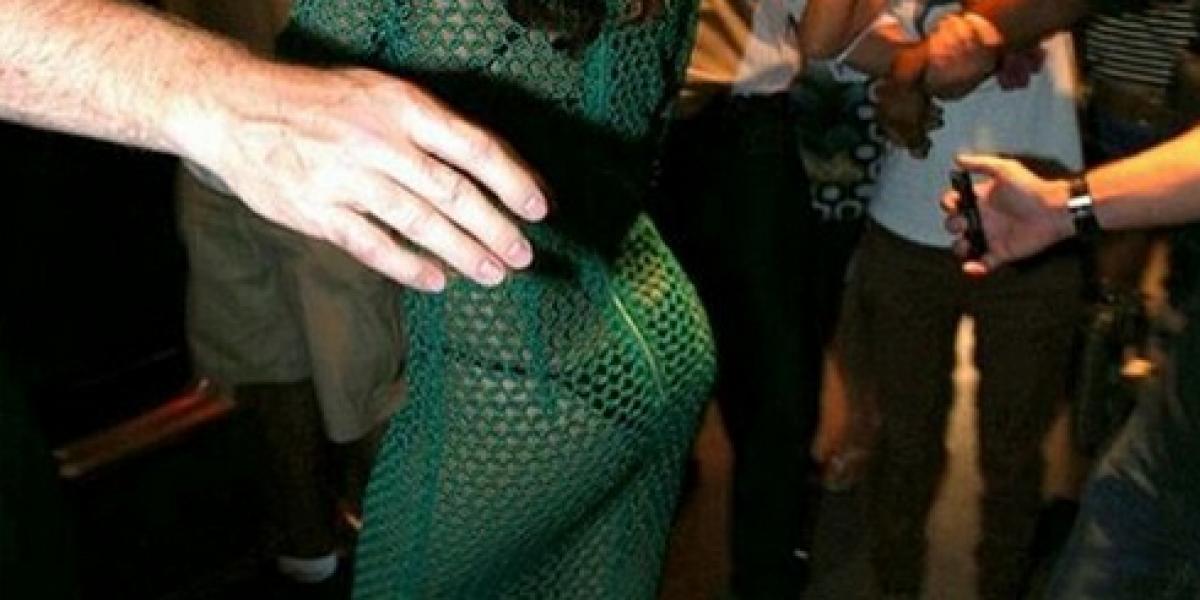 ¡Full sensualidad! Rihanna disfrutó y recordó sus visitas a Brasil
