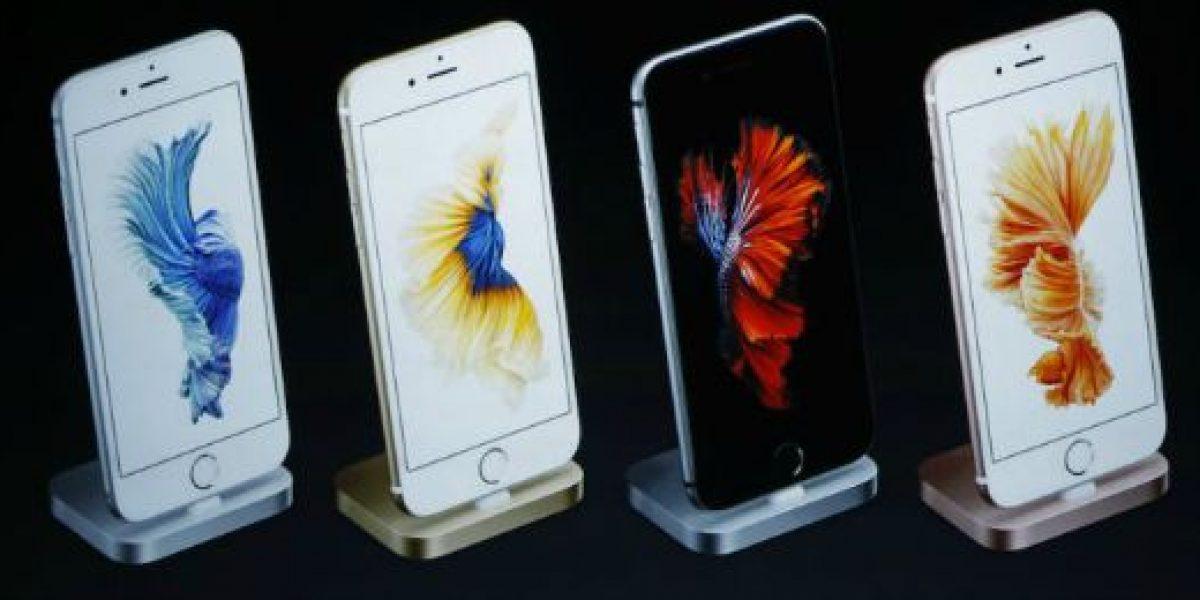 Entérate cuándo llega el nuevo iPhone a Chile