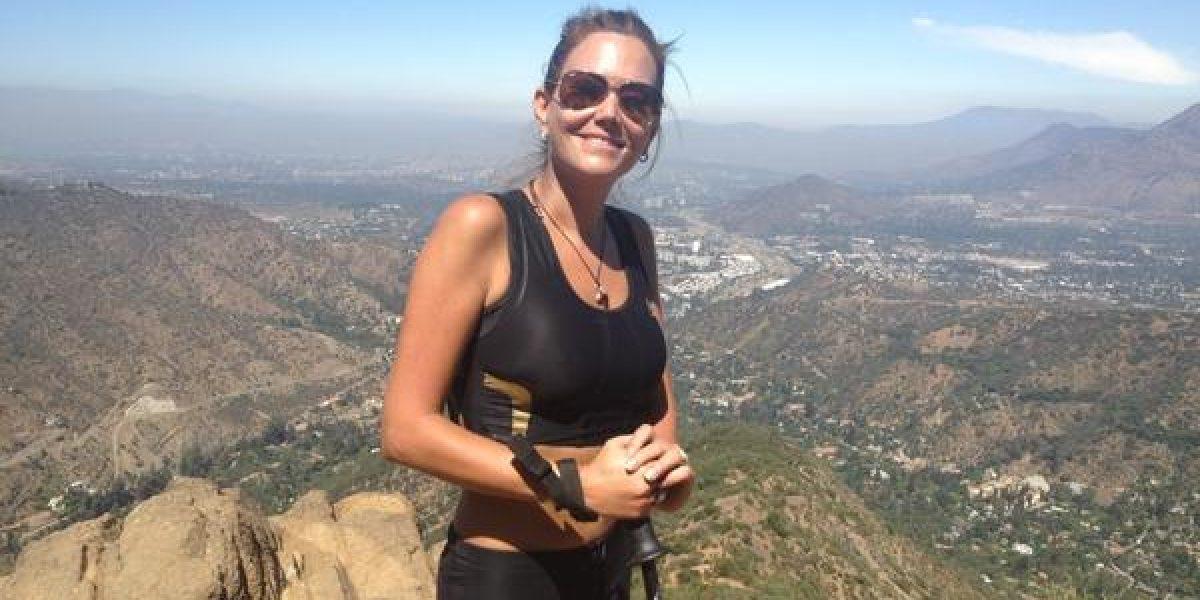 Daniella Campos confirma visita de la cigüeña ¡Tiene 7 meses de embarazo!