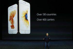 Más países en los próximos meses. Foto:Apple. Imagen Por: