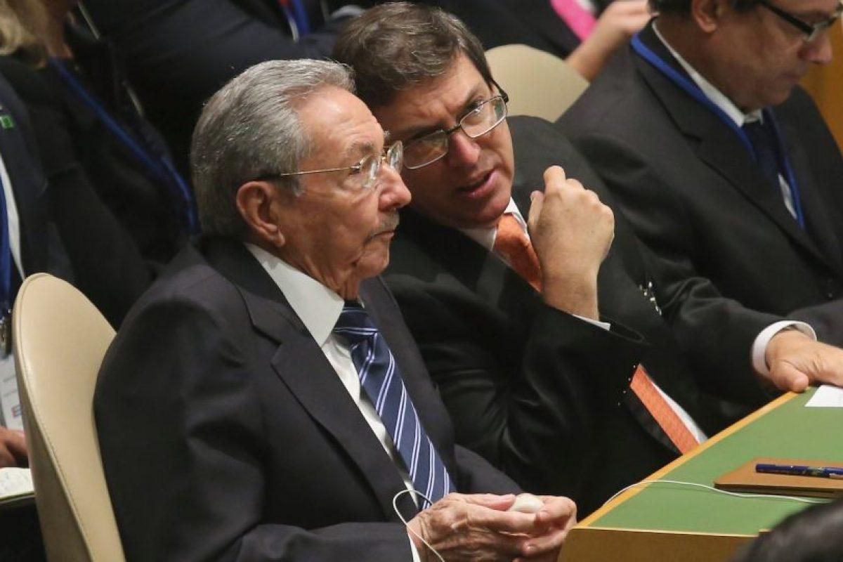 Rechazó la imposición de sanciones unilaterales contra Rusia. Foto:Getty Images. Imagen Por: