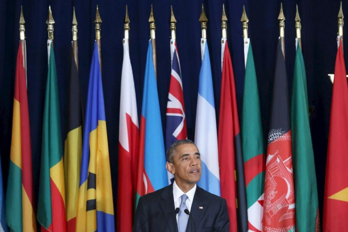 Este indicó que Estados Unidos está dispuesto a trabajar con otras naciones contra la guerra en Siria. Foto:Getty Images. Imagen Por:
