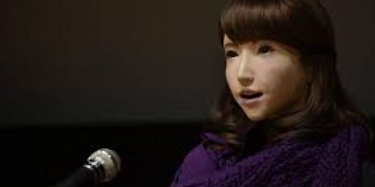 El robot japonés y la curiosa indicación: