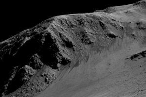 Los científicos están seguros que alguna vez existió vida en Marte Foto:nasa.gov. Imagen Por: