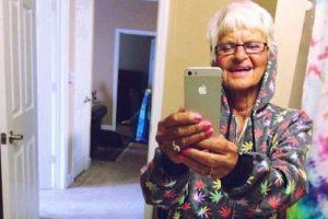 Selfie Foto:Imgur. Imagen Por: