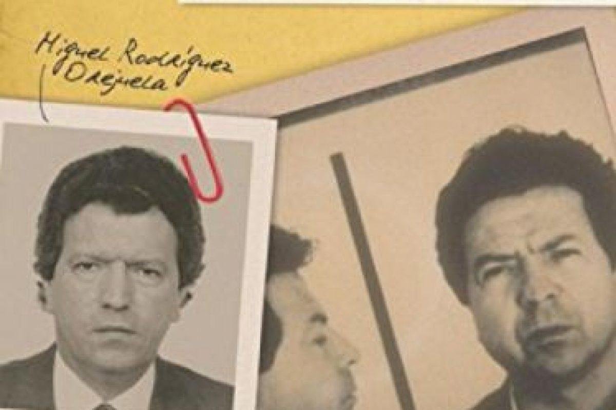 """Por supuesto, también lo hacían con sus hijos. El hijo de Miguel se llama Miguel Rodríguez Abadía, quien relató en su libro """"Yo soy el hijo del Cartel de Cali"""", todo lo que vivió con su padre. De hecho, fue líder de la organización desde 1995 hasta 2005. Foto:vía Prisa Ediciones. Imagen Por:"""