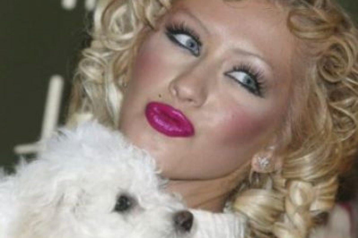 Cristina Aguilera Foto:Getty Images. Imagen Por: