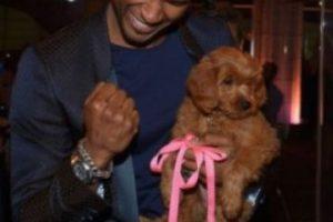 Usher Foto:Getty Images. Imagen Por: