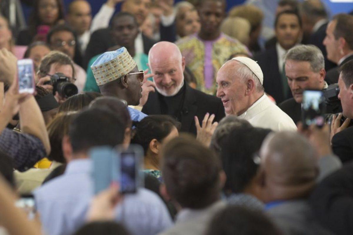 Además de hispanos Foto:AP. Imagen Por: