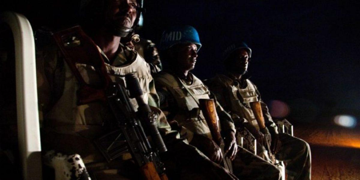 Las misiones de paz de la ONU se reforzarán con 30.000 nuevos efectivos