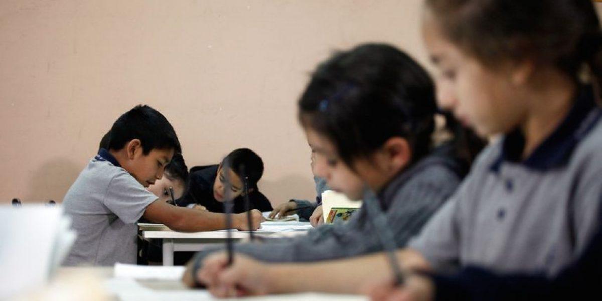 Niños con déficit atencional son los más discriminados en la Educación Escolar
