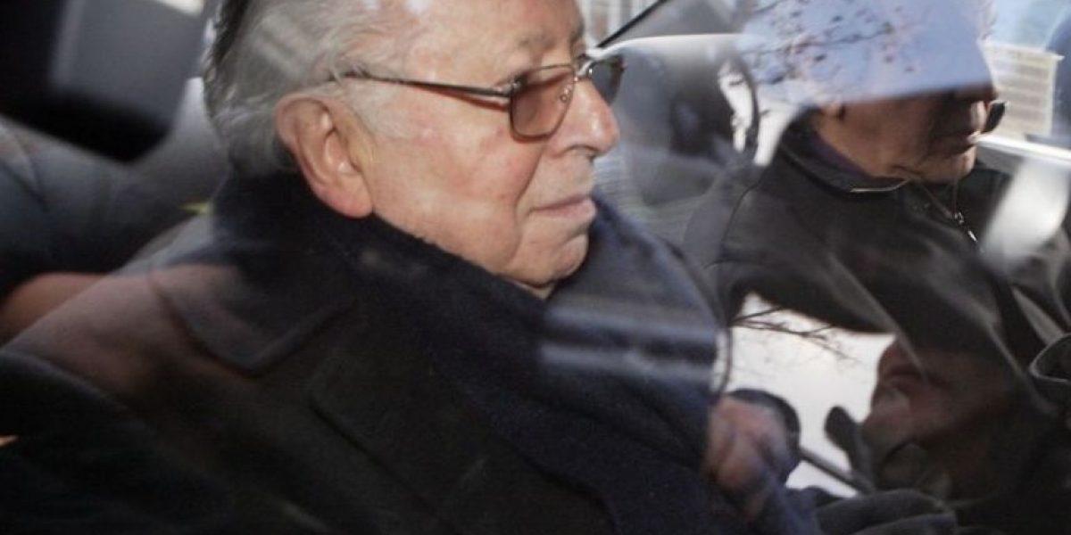 Juicio contra Arzobispado: Fernando Karadima deberá declarar en Tribunales