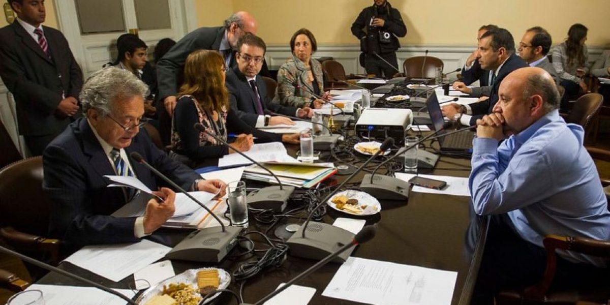 Cámara de Diputados rechaza prorrogar trabajo de comisión Caval