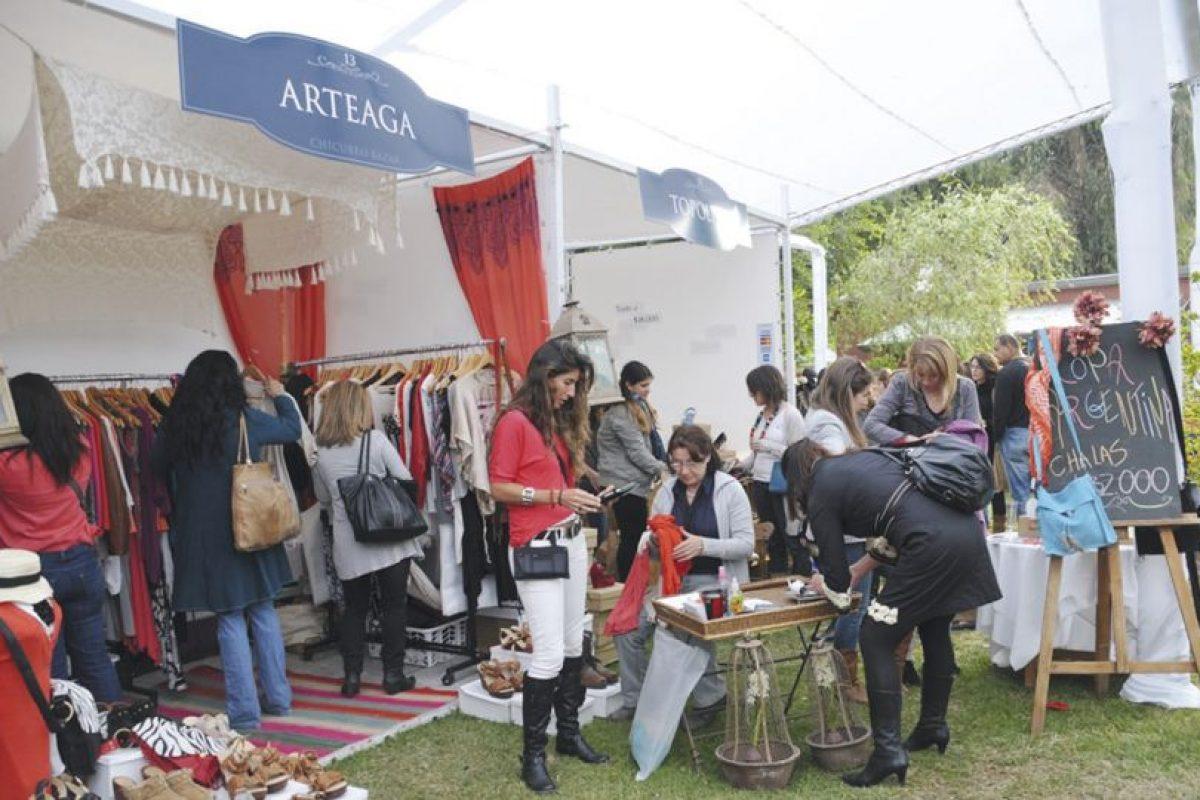 Bazar en Chicureo. Imagen Por:
