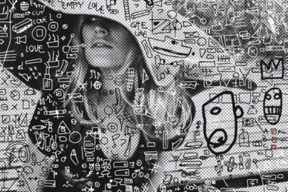 Sexy Basquiat / Víctor Pellegrini. Imagen Por: