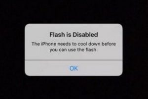Usuarios señalan que el iPhone 6s tiene un problema de sobrecalentamiento. Foto:vía Twitter.com. Imagen Por: