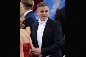 George Clooney Foto:Getty Images. Imagen Por: