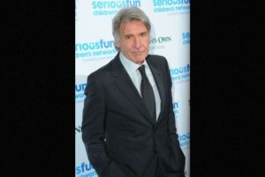Harrison Ford Foto: Getty Images. Imagen Por: