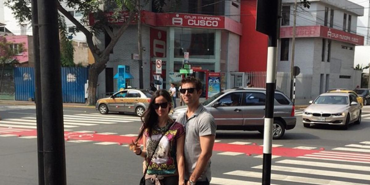 Así fue el matrimonio de la ex de Marcelo Salas